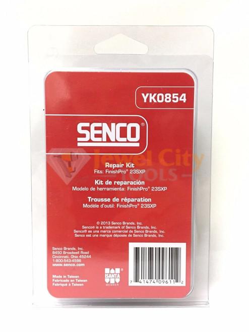 Senco Repair Kit for FinishPro 23SXP 8F0001N - YK0854