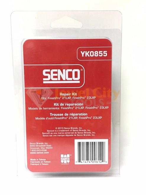 Senco Repair Kit for FinishPro 23LXP and FinishPro 21LXP- YK0855