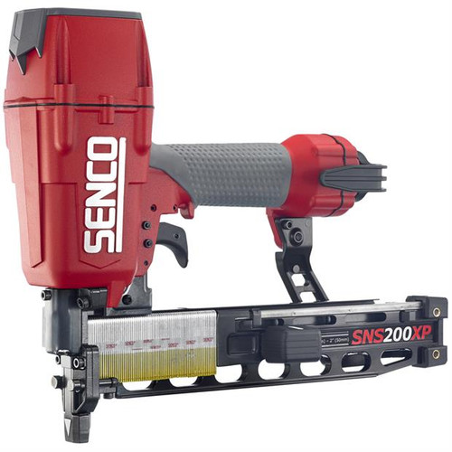 "Senco SNS200XP 17 16 gauge 7/16"" Crown 2"" Heavy Wire Stapler - 7B0001N"
