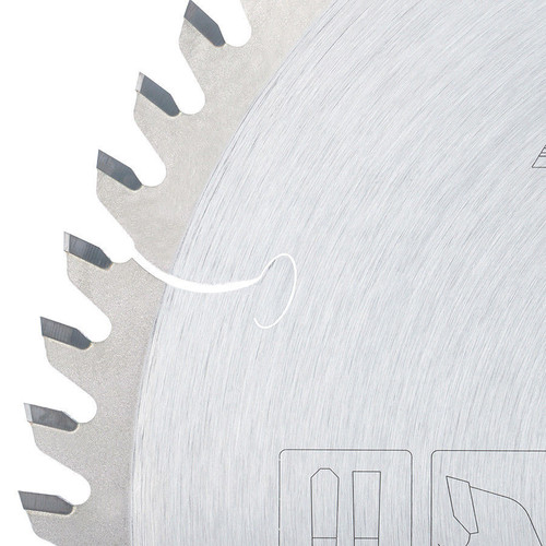 "Amana AGE series 10"" Saw Blade - MD10-601"