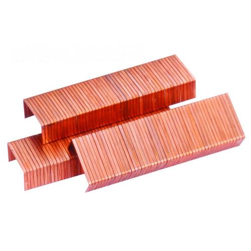 Unicatch C Type C5/8 Carton Closing Staples 1-1/4 Crown x 5/8 Length