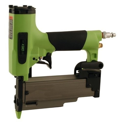 "Grex P650L  23 Gauge (Ga.) 2"" Length Headless Pinner with LOCK-OUT - P650L (660292100309)"