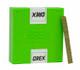 """Grex 23 Gauge (23 Ga.) 1/2"""" Inch Micro Headless Pins 10,000/box P6/12L (660292330126)"""