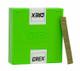 "Grex 23 Gauge (23 Ga.) 5/8"" Inch Micro Headless Pins 10,000 per box P6/15L (660292330157)"