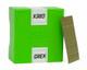 "Grex 23 Gauge (23 Ga.) 1-3/8"" Inch Micro Headless Pins 10,000 per box P6/35L (660292330355)"