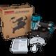 """Makita 1-3/4"""" Coil Roofing Nailer AN454 Nail Gun (088381857109)"""