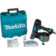 "Makita 2‑1/2"" High Pressure Siding Coil Nailer AN635H Nail Gun (088381823401)"