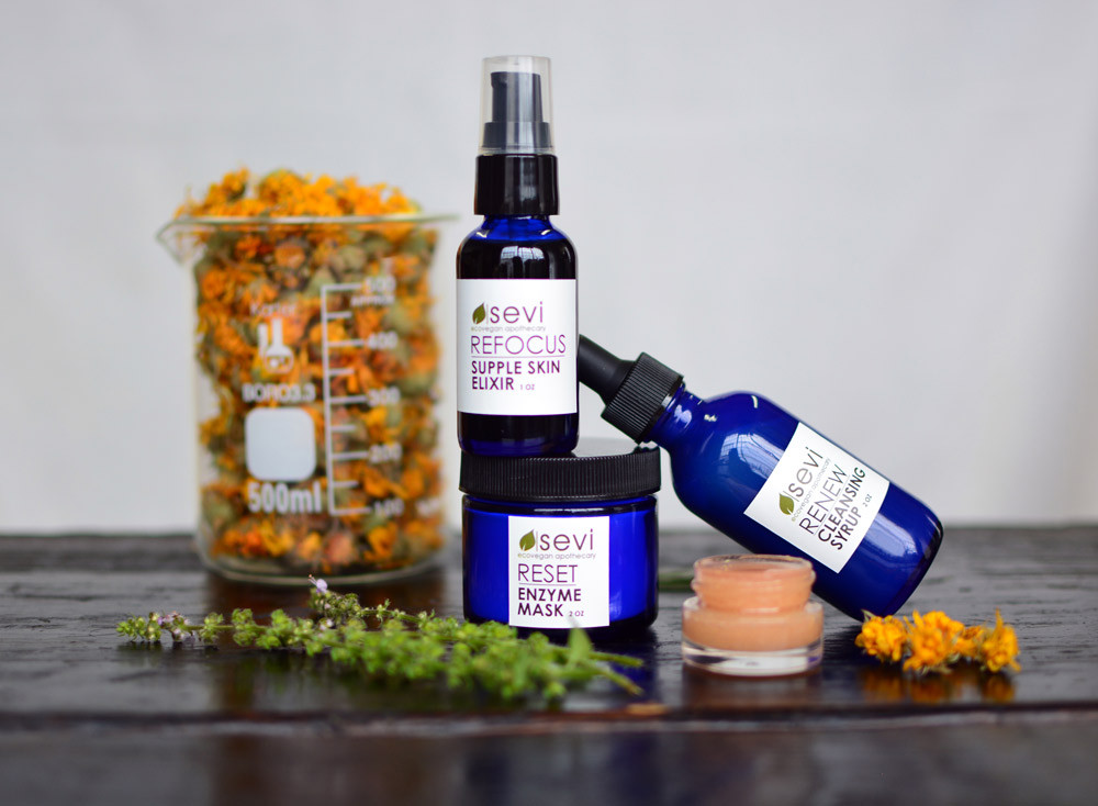 Saṃsāra Limited Edition Apothecary Kit