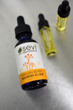 Argan Berry Nourish Elixir