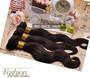 High Quality 3 Bundles Pure Virgin Brazilian Human Hair Body Wave