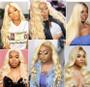 3 Bundles Top Best Quality  613#  Body Wave Virgin Human Hair Weave