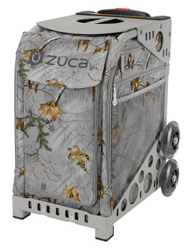 5555cb536a Zuca Sport Bag - Realtree Xtra Colors - Frost Gray