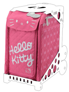 Zuca Bags - Zuca Sport Collection - Zuca Hello Kitty - Skates For Less 24082d1a16