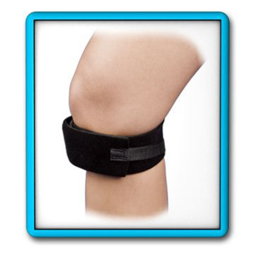 Bunga Pads - Patellar and IT Band Tracker