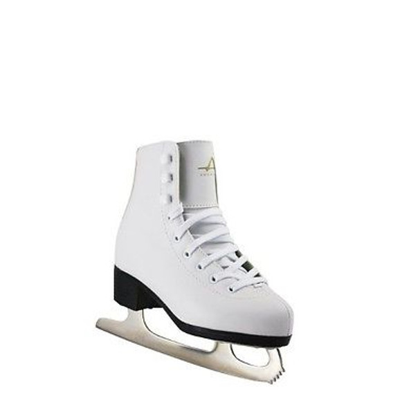 American Figure Skates 522- Tricot Lined