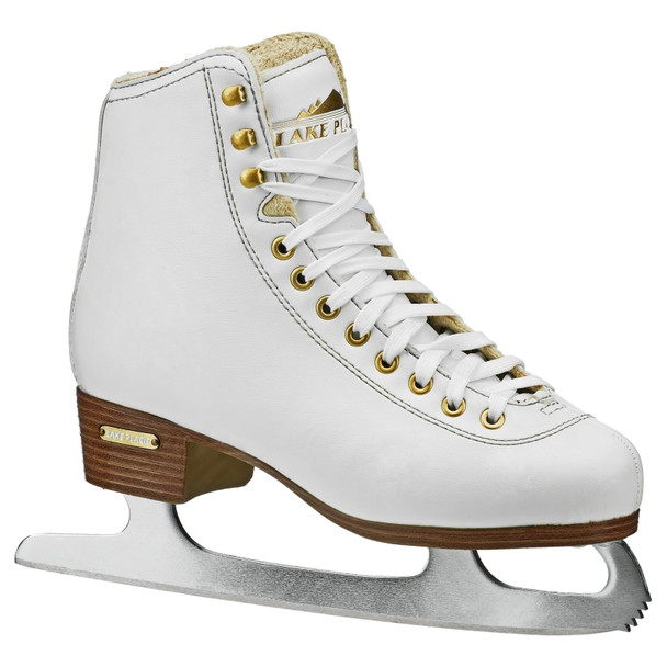 Alpine 900 Womens Traditional Figure Ice Skates