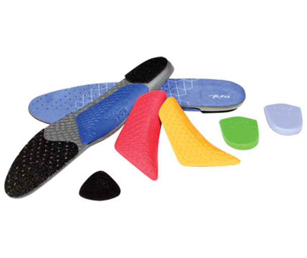 Riedell R-Fit Footbeds