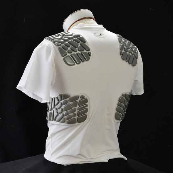 Zoombang Shoulder/Rib Combo Shirt Adult