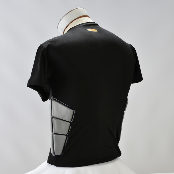 Zoombang Goalie Shirt Black Youth