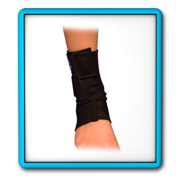 Bunga Pads - Neoprene Ankle Support