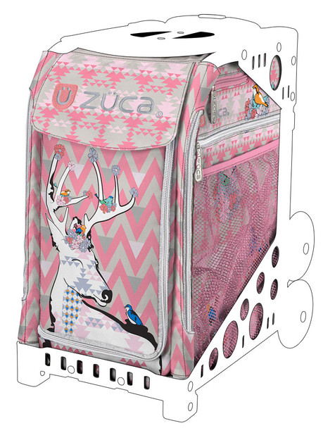 Zuca Sport Bag - Forest Friends (Limited Edition)