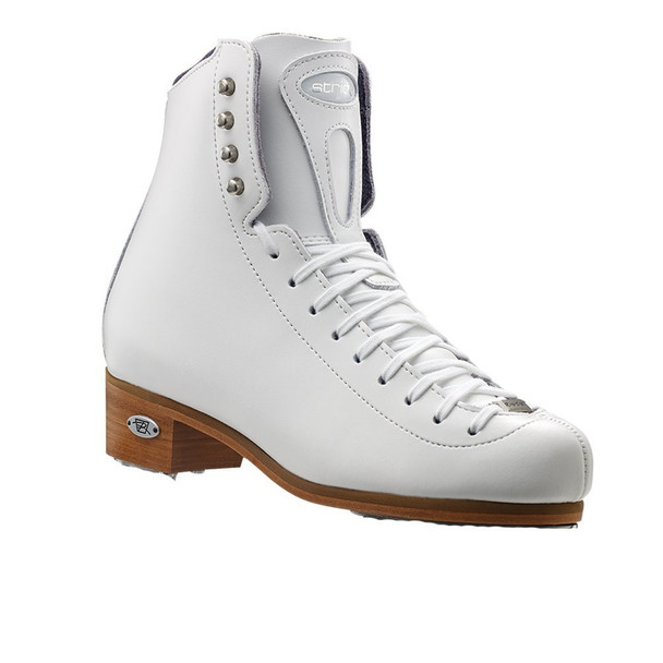 Riedell Model 223 Stride Ladies Ice Skates Boot Only