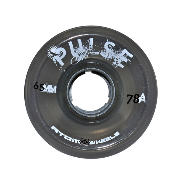 Jackson Atom Wheels - Pulse Smoke