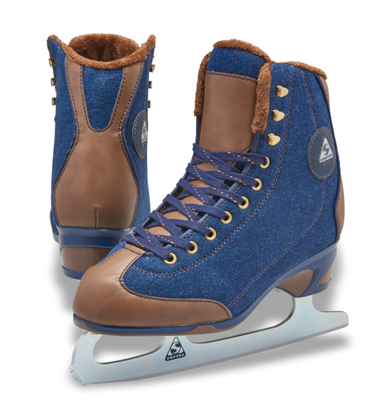 Figure Skates Softec Women's Sierra ST6000