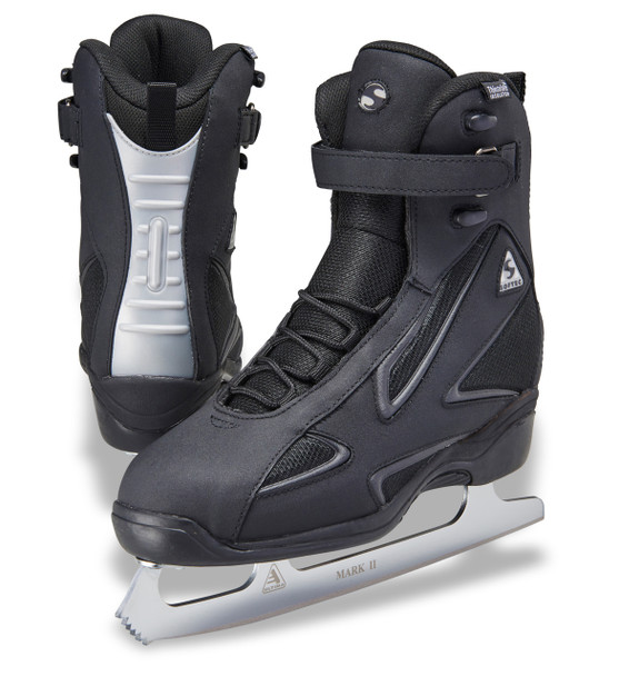 Ice Skates Men's Elite Softec ST7002