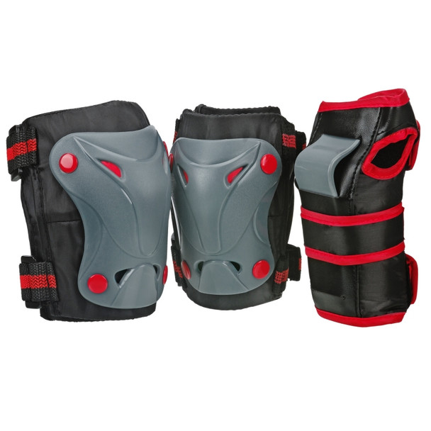 Roller Derby Protective Gear - Cruiser Youth Boys Tri-Pack