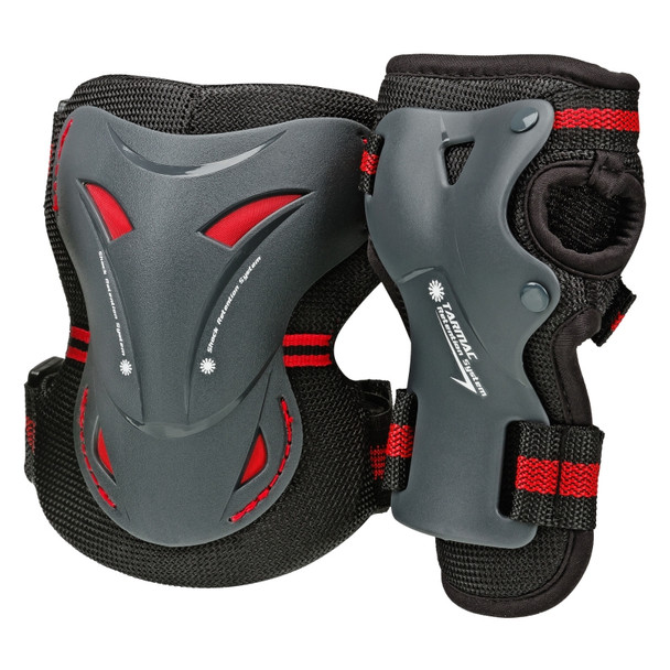 Roller Derby Protective Gear - Tarmac 360 Adult Combo Pack