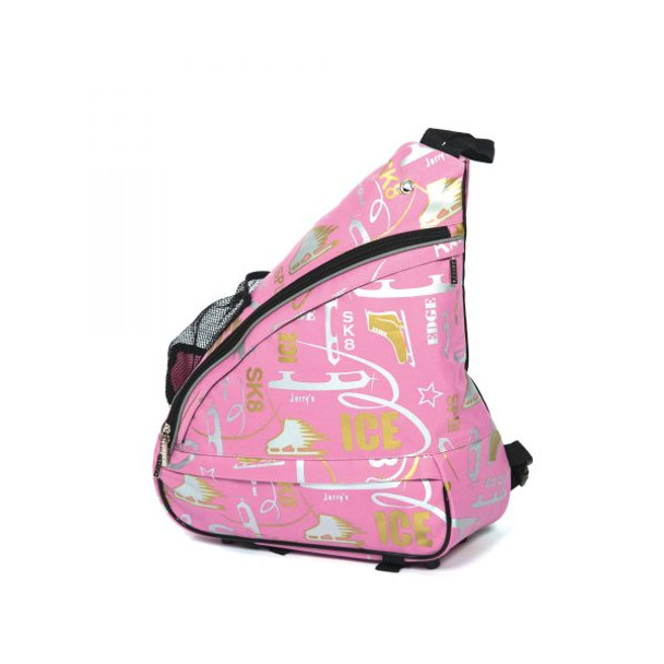 Jerry's Graffiti Shoulder Pack Skate Bags – Ice Pink