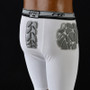 Zoombang Girdle w/ Hip and Tailbone Protection Adult