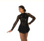Jerry's Ice Skating  Dress 75 - Liquid Onyx