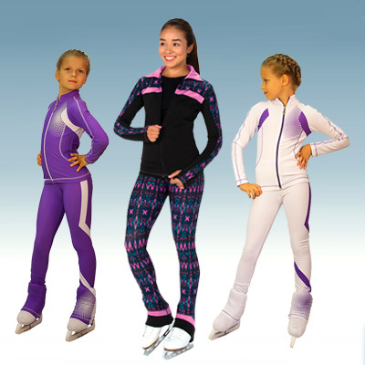 Figure Skating Outfits
