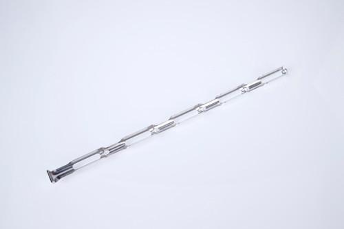 2CC S/H Aluminum Cane