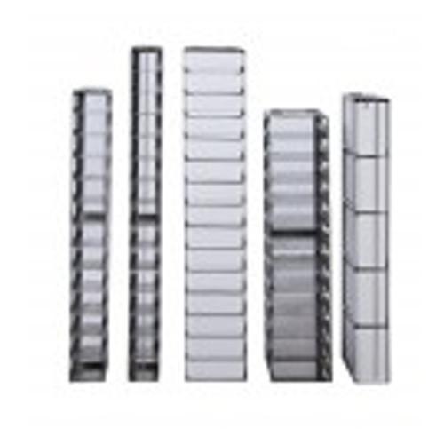 7-3 Aluminum Freezer Racks