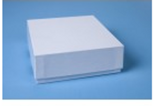 "2"" Cardboard Box - With Slots"