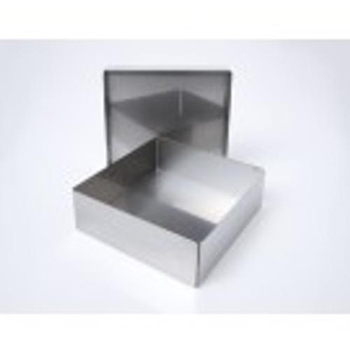 "2"" Aluminum Mini Nalgene Box"