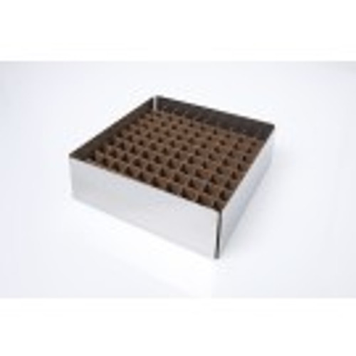 """3.75"""" Stainless Steel Box"""