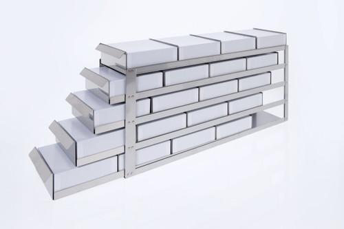 Image of UFD 4-3-2 Sliding Drawer Rack