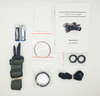 AN/PVS-7 B Night Vision Goggle Complete Parts Kit with Accessories, No Tube, New (PVS-7-PARTS-KIT)