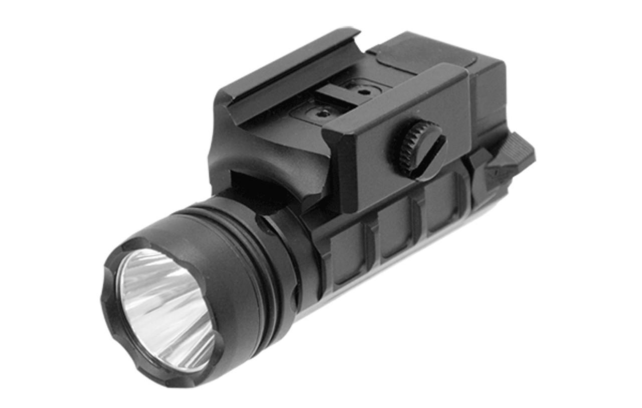 LT-ELP123R-A UTG Sub-compact LED Ambi. Pistol Light, 400 Lumen (LEAPKD_LT-ELP123R-A)