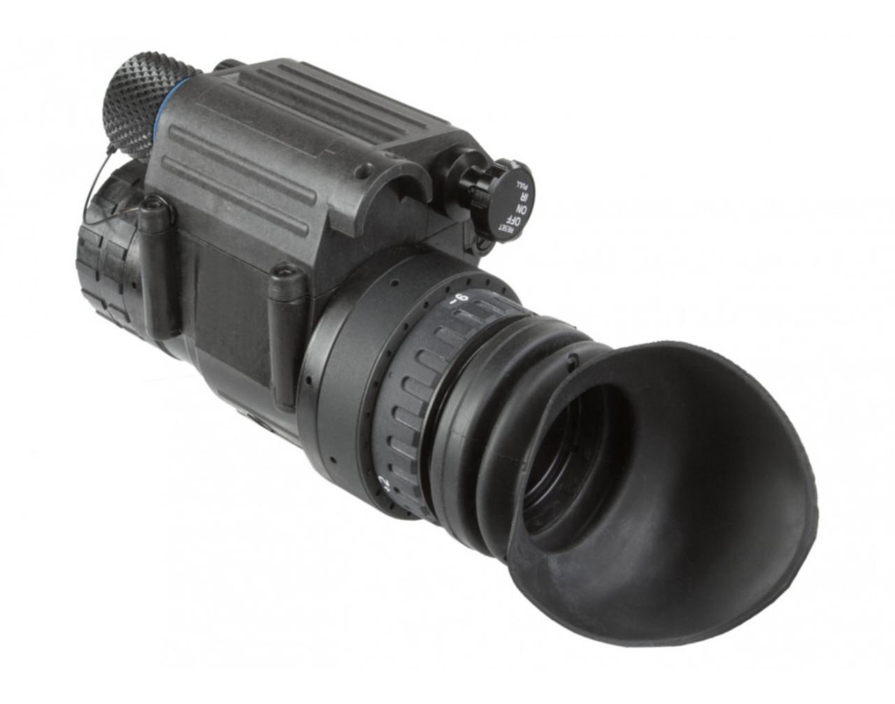"""AGM PVS-14 NL2 Night Vision Monocular Gen 2+ """"Level 2"""" (AGM PVS-14 NL2)"""