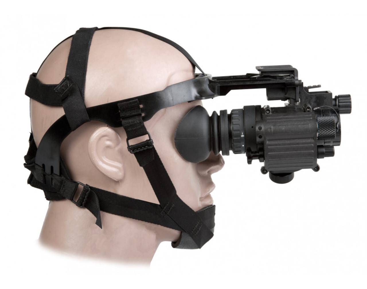 """AGM PVS-14 NL1 Night Vision Monocular Gen 2+ """"Level 1"""" (AGM PVS-14 NL1)"""