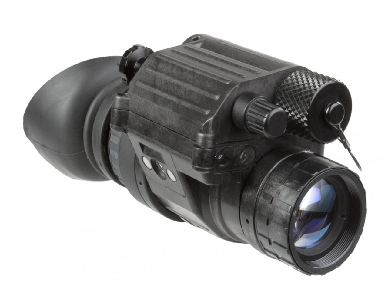 "AGM PVS-14 3AW1 Night Vision Monocular Gen 3+ Auto-Gated ""White Phosphor Level 3"" (AGM PVS-14 3AW1)"