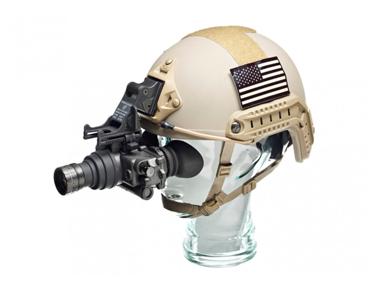 "AGM PVS-7 3NL3 Night Vision Goggle Gen 3 ""Level 3"" (AGM PVS-7 3NL3)"