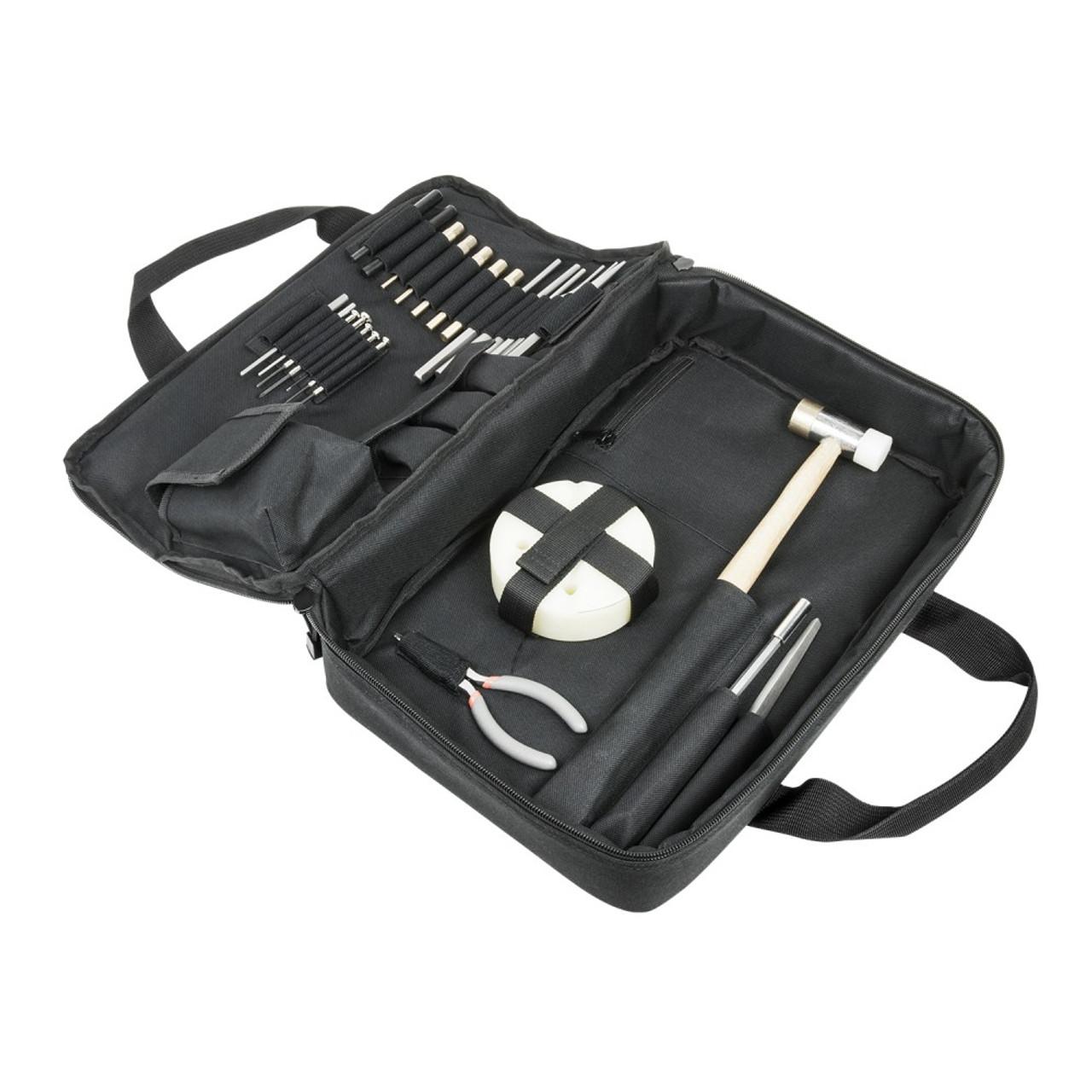 NcStar Essential Gunsmithing Tool Kit 57 Pcs. (TGSETK)