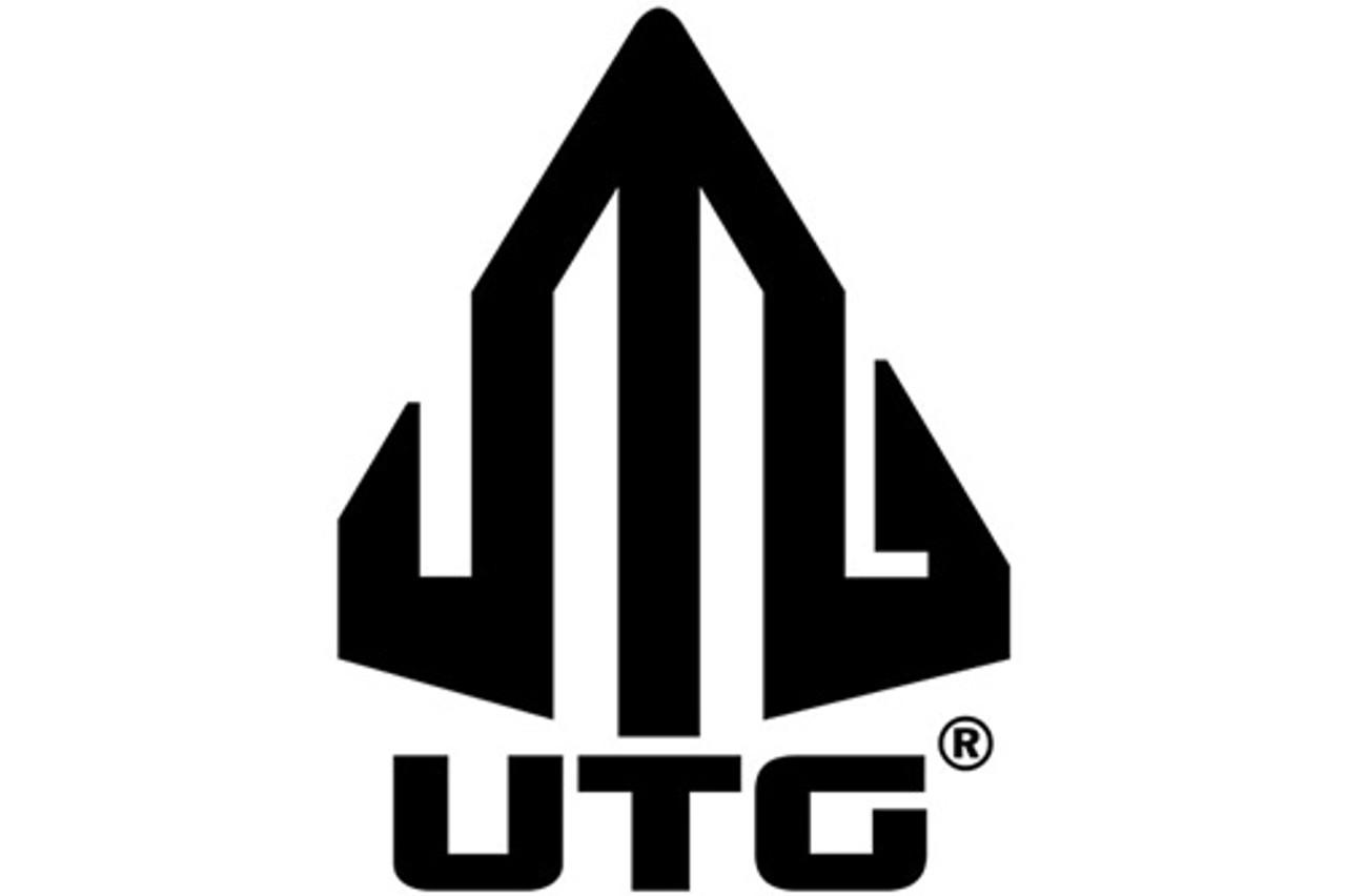 """UTG® 3.9"""" Red/Green Circle Dot Reflex Sight (SCP-RDM39CDQ)"""