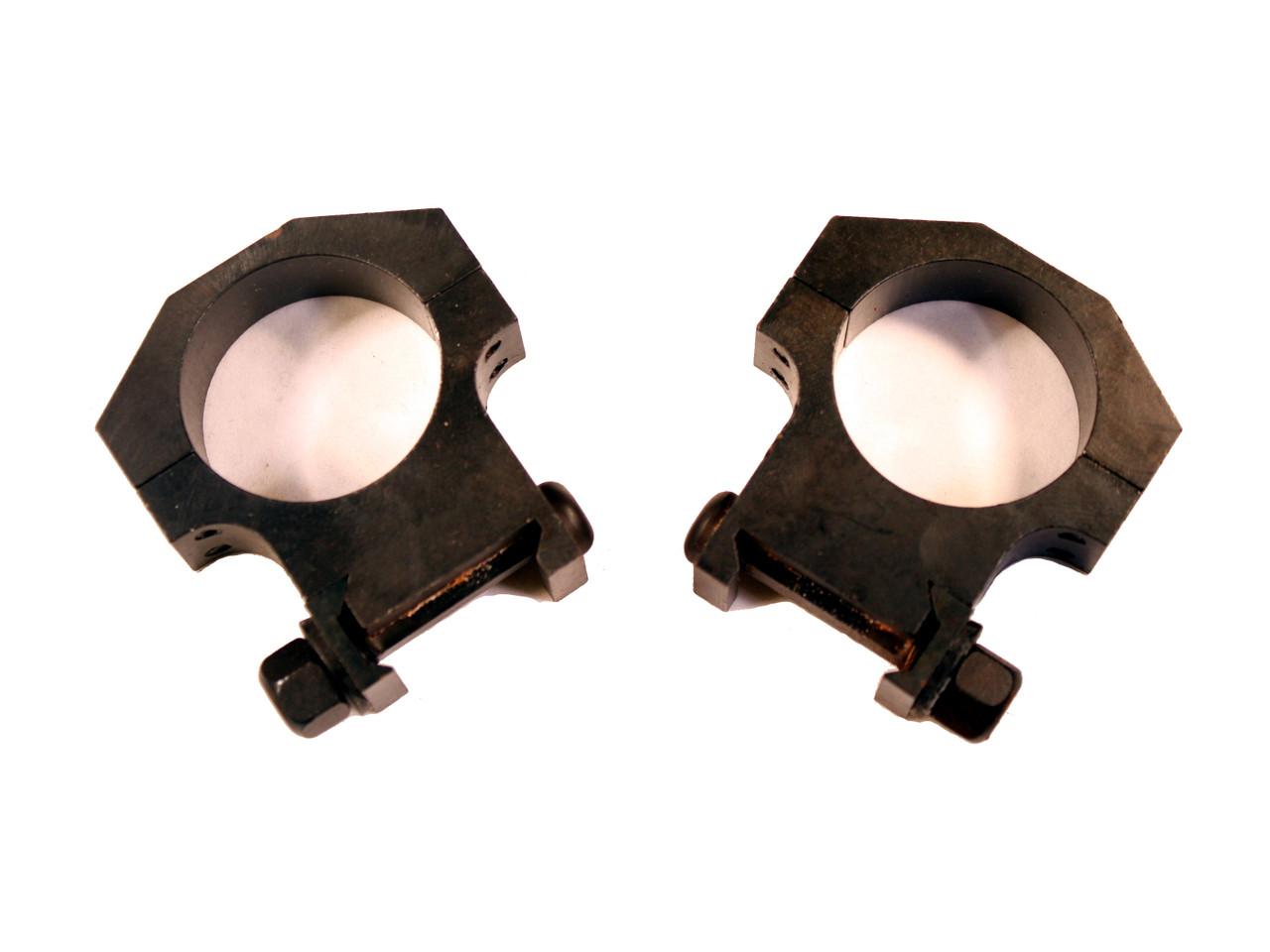 ITT 30 mm Scope Rings